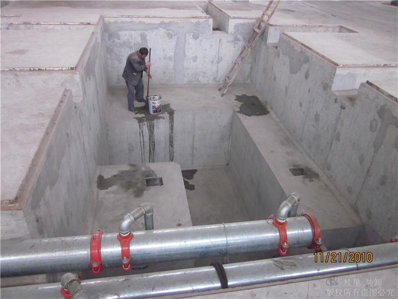 1基础采用钢模板或木模板,钢模板应选用板面平整的,木模板表面应刨光