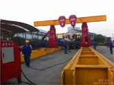 上海桂星液压龙门吊