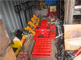 桂星装卸活动工具房