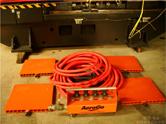 桂星进口搬运气垫设备