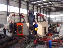 工厂设备整厂搬迁工程