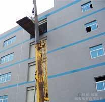 设备高层吊装